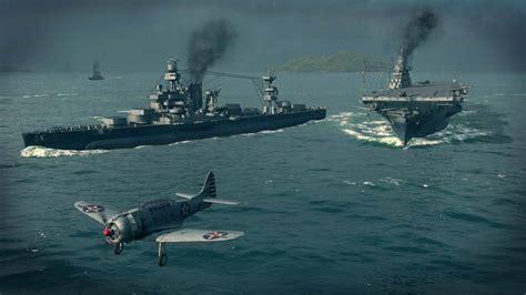 world of warships launch screenshots newegg gamecrate (2 ...