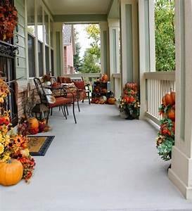 Deko Herbst 2017 : dekoration herbst herbstliche stimmung f r sich und die ~ Lizthompson.info Haus und Dekorationen