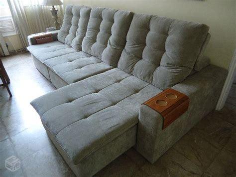 diversos modelos de sofas novos em promocao direto de