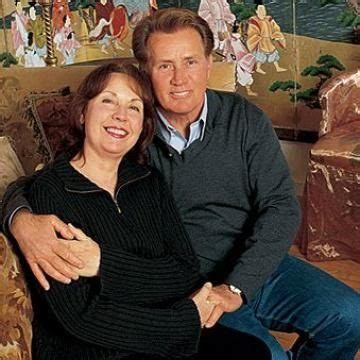 martin janet sheen   stars  long lasting marriages
