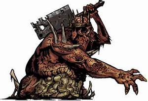 Swine Prince Official Darkest Dungeon Wiki