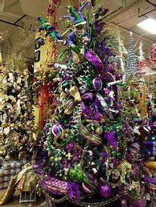 Mardi Gras decorations on Pinterest
