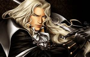 Alucard by TixieLix on DeviantArt