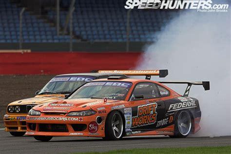 Car Feature>>driftworks 2jz S15 Silvia - Speedhunters
