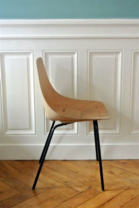 chaise guariche chaise quot tonneau quot guariche pour steiner solveig