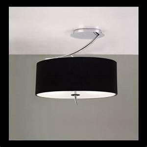 Lustre Pour Chambre : quel luminaire choisir pour une chambre chambre deco ~ Teatrodelosmanantiales.com Idées de Décoration