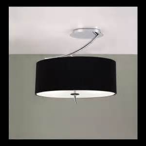 plafonnier chambre design