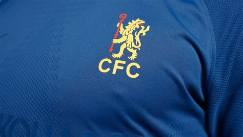 Nike Drop Retro Chelsea 4th Kit to Mark 50th Anniversary ...