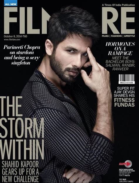 Latest Cover Page Celebs Of Popular Magazines Updates