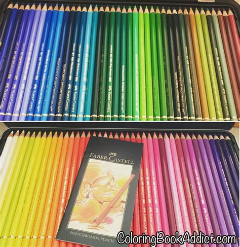 best color pencils best colored pencils coloring supplies for coloring