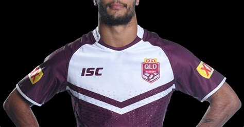 Official QLD Rangers vs NSW Pioneers profile of Brett ...