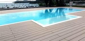 3 moyens de cerner proprement ses contours de piscine With exceptional amenagement tour de piscine 3 amenagement de vos piscines margelles tour de piscine
