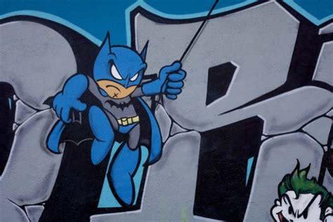Graffiti Cartoon : Graffiti Characters