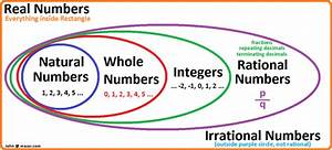 Are All Whole Numbers Also Natural Numbers