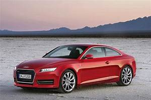 2015 Audi A5  S5 Owners Manual