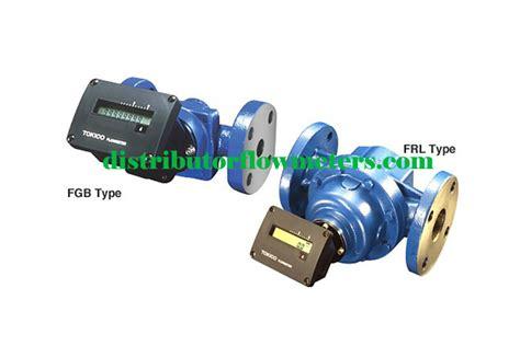 Flow Meter Tokico Fro1 flow meter tokico digital size 1 inch 25mm tokico
