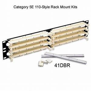 Rack Mount 110 Block Wiring Diagram
