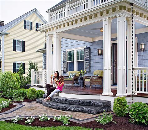 home plans with front porch house plan luxury house plans with front porch columns