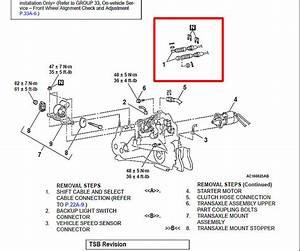 2002 Mitsubishi Lancer Troubleshooting Repair  Html