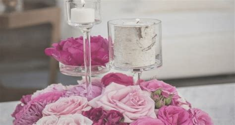Centerpieces For Your Quinceanera