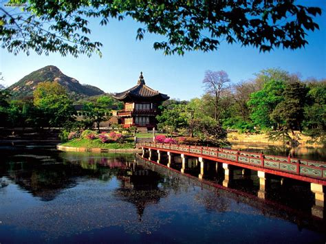 5 Major Tourist Attractions In South Korea That You Should