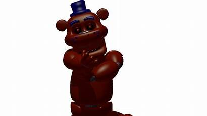 Freddy Evil Nights Five Freddys Wiki Fanon