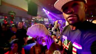 Kod Miami Dancers Floyd-Mayweather King-Of-Diamonds Strip Club Miami      King Of Diamonds Dancers
