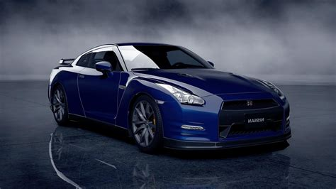 Nissan Car Wallpaper Hd by Nissan Gtr R35 Hd Wallpapers 76 Pictures