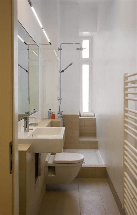 Kleine Badezimmer Ideen by Badezimmer Ideen Kleine B 228 Der