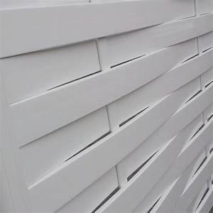 Brise Vue Plexiglass : brise vue pvc tress portail cloture de france ~ Premium-room.com Idées de Décoration
