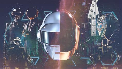 music, Daft Punk, cyborg, electronic music   2560x1440 ...