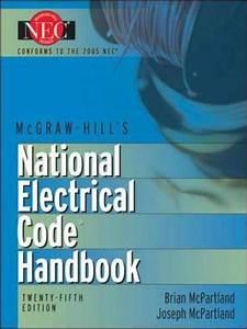 National Electrical Code R  Handbook