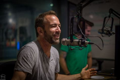 Bryan Callen of MadTV & The Goldbergs on The Rizz Show ...