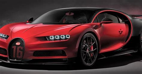 Bugatti has incorporated some of the best safety features in bugatti chiron, making it one of the safest passenger cars. Bugatti Chiron Sport Price in India, Top Speed, Mileage, Specs - MOTOAUTO
