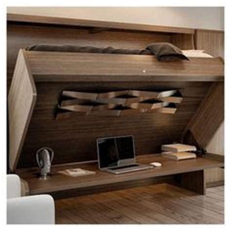 lit escamotable bureau int r lit escamotable avec bureau intégré sous sol