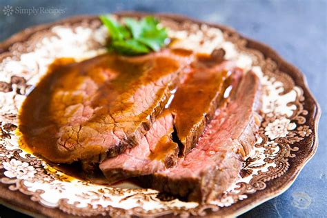 how to cook roast beef roast beef recipe simplyrecipes com