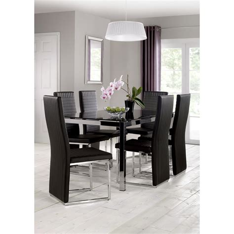 home neville dining table   chairs wayfair uk