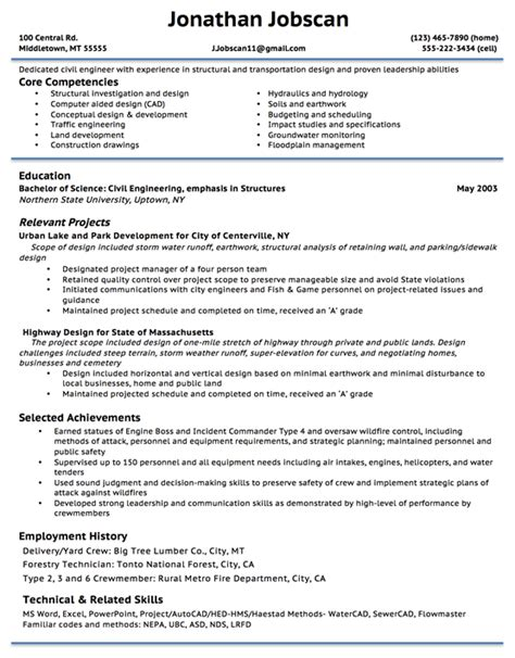 How To Resume by How To Make Your Resume Look