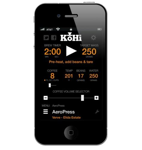 Welcome to the joe coffee app. 9 Apps to Help You Drink Better Coffee | Best coffee, Coffee, Aeropress coffee