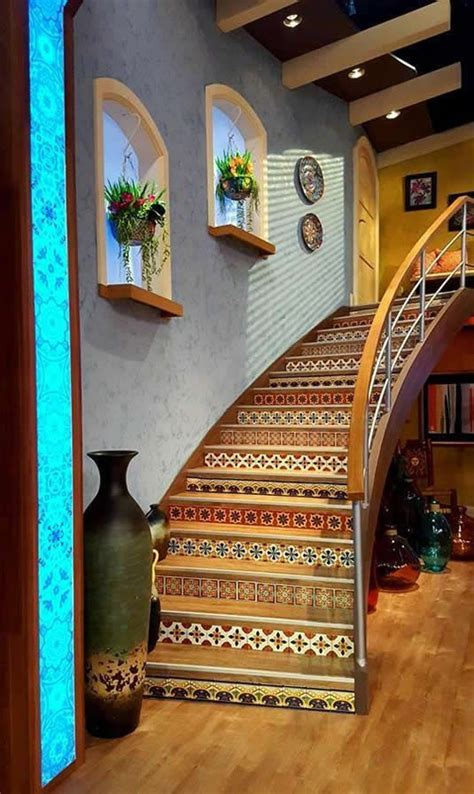 25  best ideas about Mexican tile kitchen on Pinterest