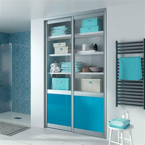 meuble salle de bain avec meuble cuisine placard sur mesure coulissant pliant et pivotant kazed