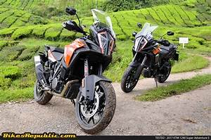 1290 Super Adventure : tested 2017 ktm 1290 super adventure s bikesrepublic ~ Kayakingforconservation.com Haus und Dekorationen