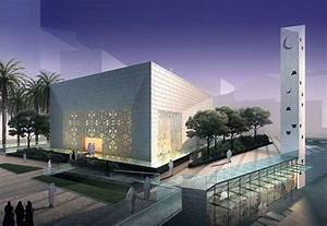 Mosques of the future Design Middle East