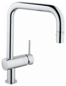 houzz kitchen faucets grohe pull out spray kitchen faucet contemporary kitchen faucets denver by plumbingdepot