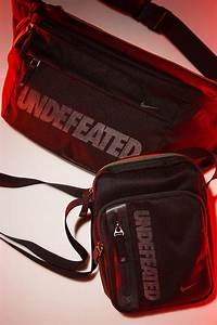 NIKE AIR MAX X UNDEFEATED APPAREL COLLECTION. - The Drop Date