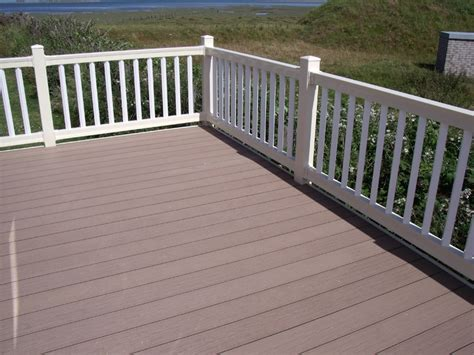 composite decking from ultimate systems