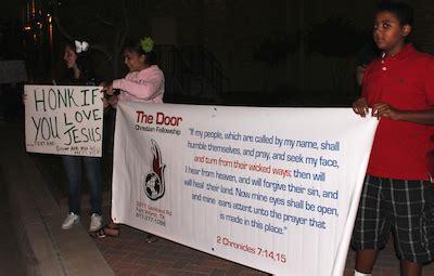 the door christian fellowship douglaslucas
