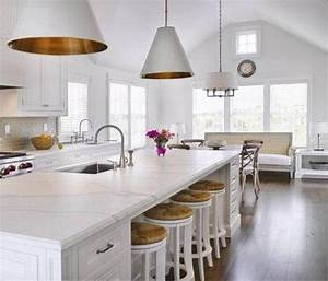 Best collection of kitchen island single pendant lighting