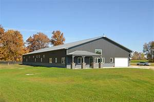 pole barn pole buildings wick buildings With 40x70 metal building