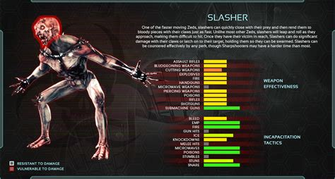 killing floor 2 zed stats top 28 killing floor 2 zed stats killing floor 2 hoe zed landing solo berserker long game